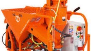 PFT G 4 FC 230 V