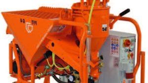 آلة الجص PFT G 4 XL